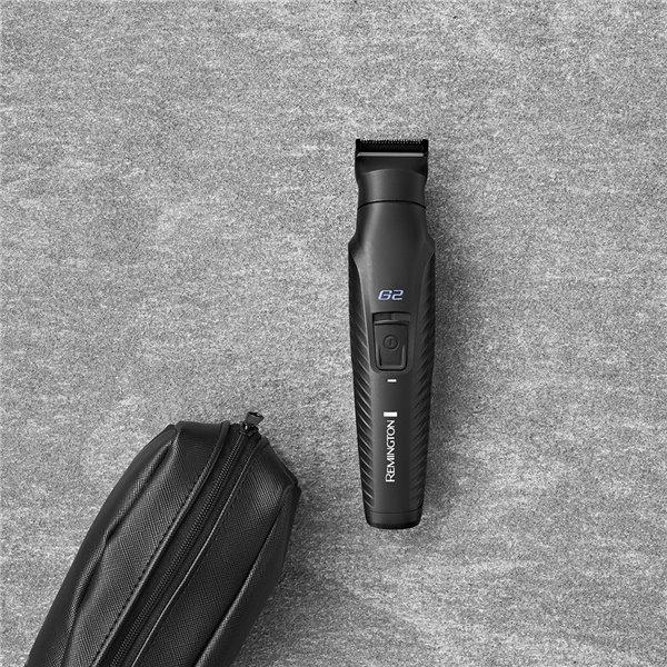 TRYMER do Włosów Nosa Uszu Brwi GOLARKA REMINGTON NE3850
