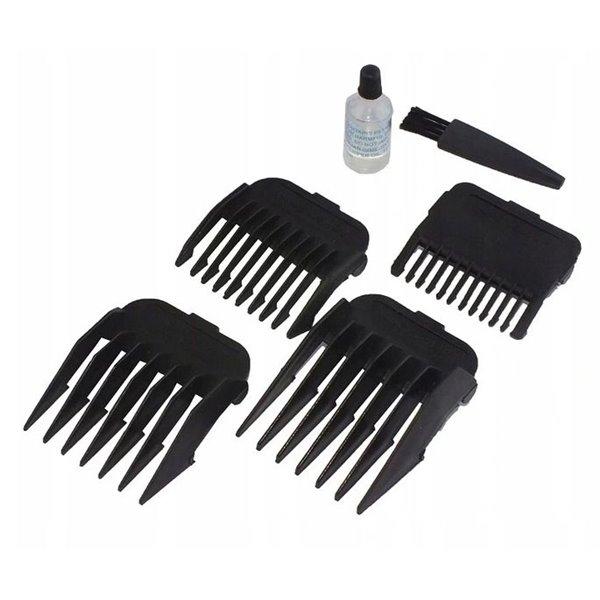 Poręczna Praktyczna Maszynka do Strzyżenia Włosów Esperanza EBC003 632