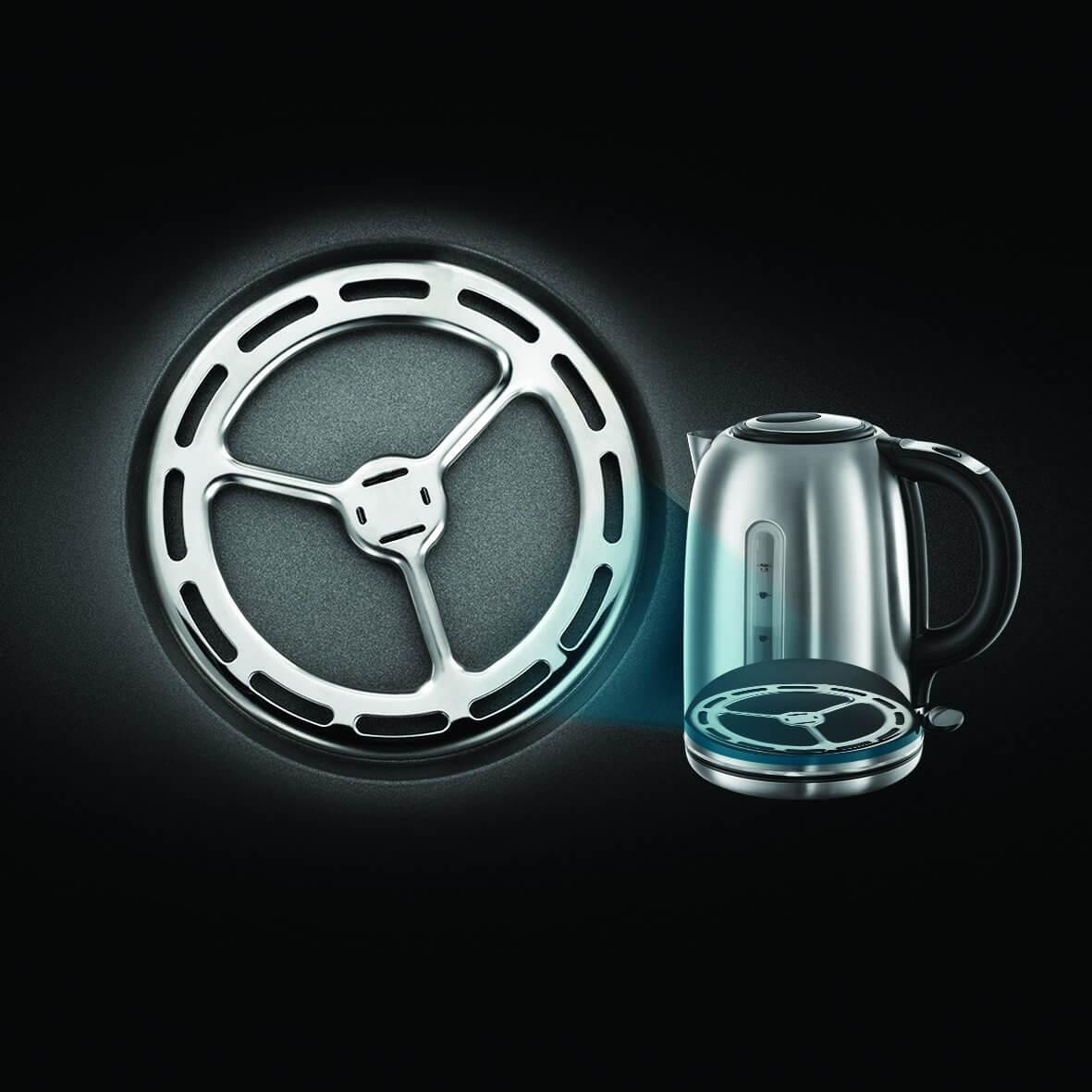 Czajnik i herbata