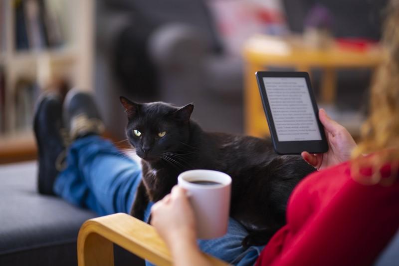 Jakie możliwości daje czytnik E-booków?